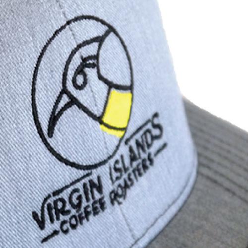 Virgin Islands Merch Design