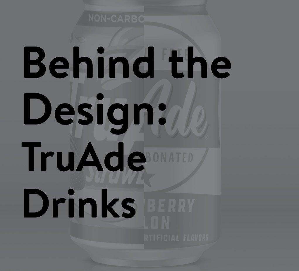 Tru Ade Drinks