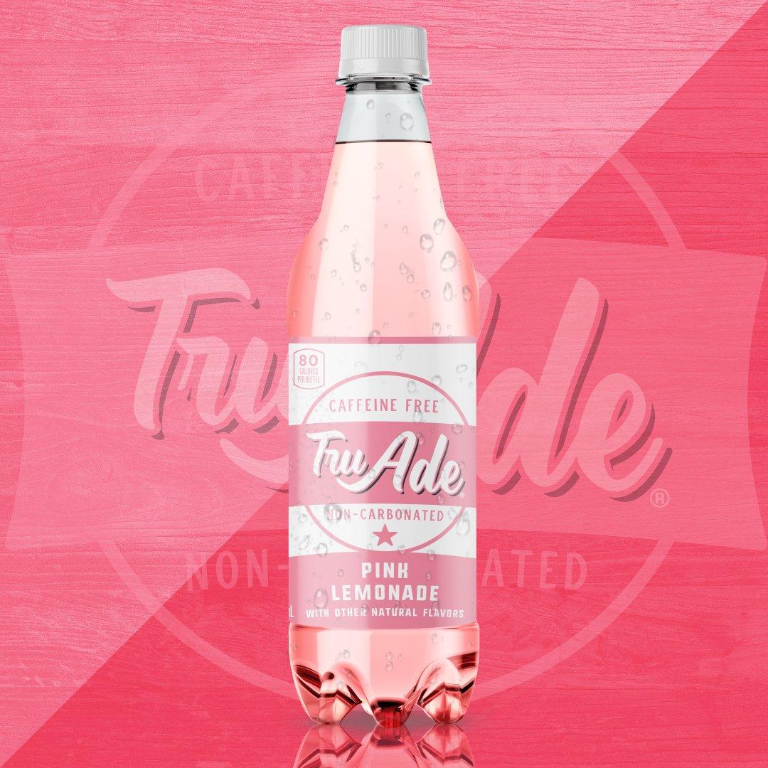 TruAde Drink Packaging