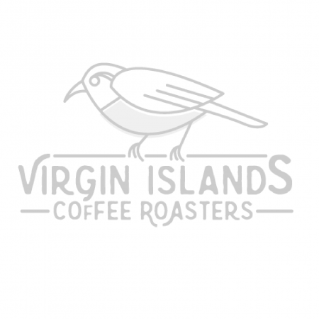 Virgin Islands Coffee Roasters Logo