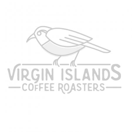 Virgin Islands Coffee Roasters Logo